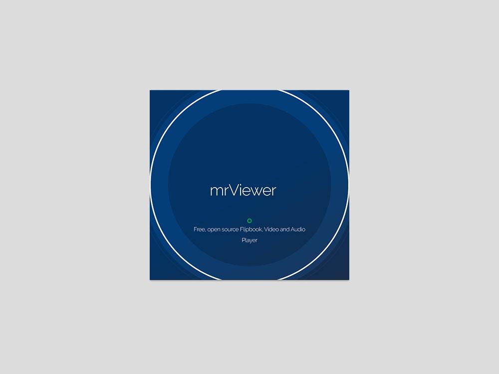 mrViewer